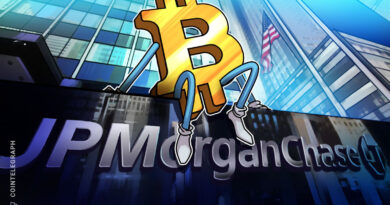 JPMorgan report endorses 1% allocation to Bitcoin as a hedge