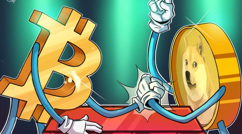 Elon Musk declares crypto 'space race' with BitMEX has begun