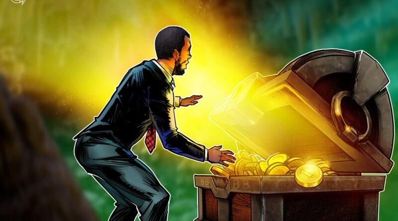 Many JPMorgan clients see Bitcoin as asset class, says senior exec