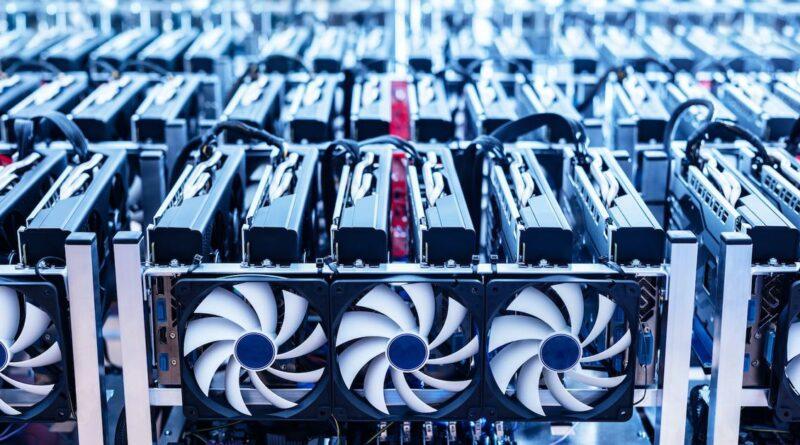 Argo Blockchain Raises $112.5M in US Share Sale — CoinDesk