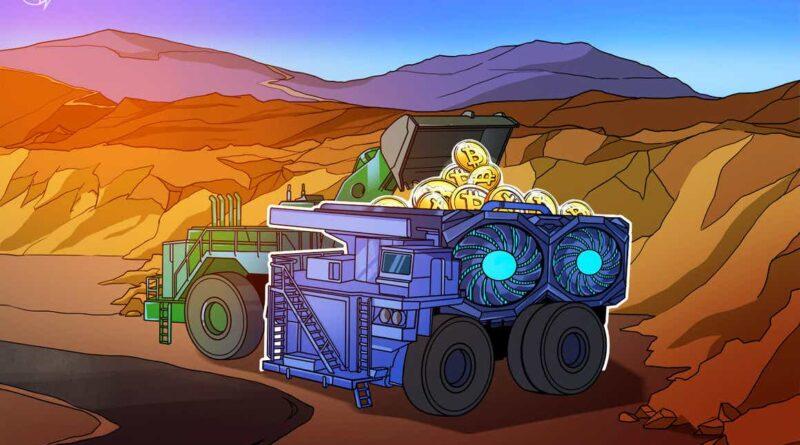 Cipher Mining splashes $350M on next-gen Bitcoin mining rigs from Bitfury