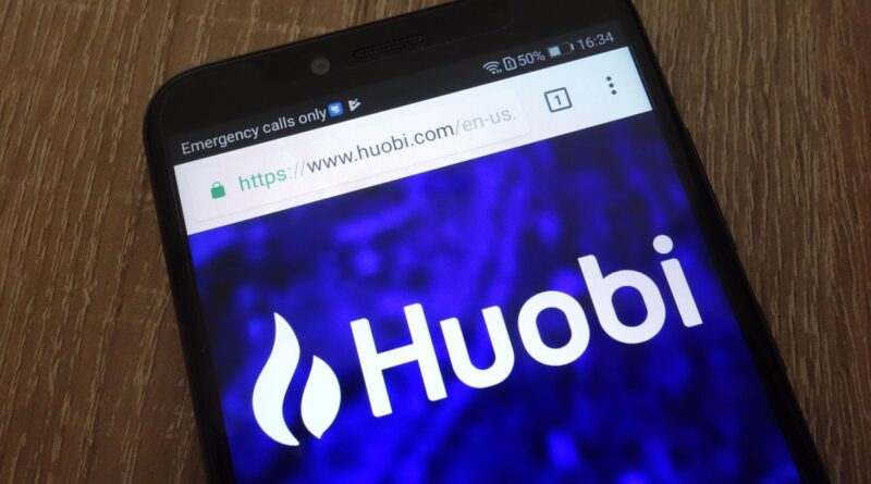 Huobi Ventures and Republic Team Up on Cross-Border Crypto Accelerator — CoinDesk