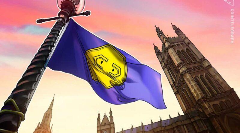 regulators should pursue crypto as a 'matter of urgency'